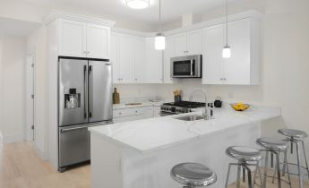 5 new condos for sale