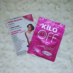 Kilo Off Powder Drink
