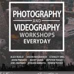 Panasonic Lumix G Photography and Videography Workshops Feb 1-6, 2018