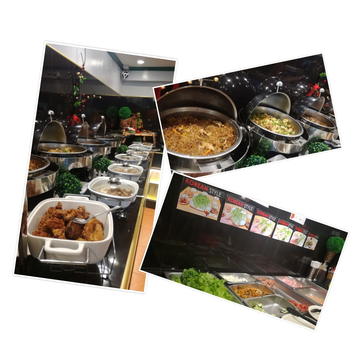Sumptuous Affordable Buffet Hidden in the South - Lucitas Buffet and Grill