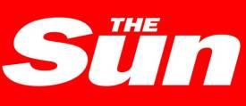 The-sun-newspaper-logo