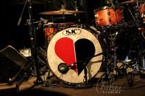 This Century Drumhead