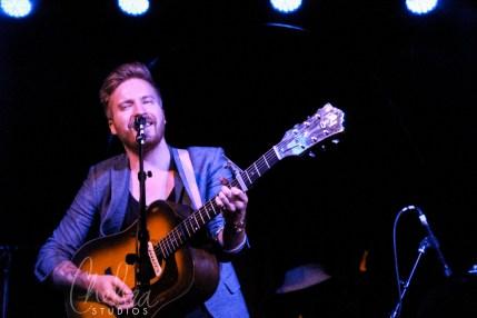 Justin Richards | Brighten | 8123 Tour | Nashville, TN | 3rd and Lindsley | July 11, 2013