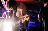 Garrett Nickelsen | The Maine | Atlanta, GA | The Masquerade | November 4, 2013