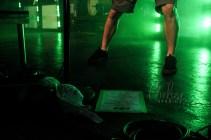 Zack Merrick | All Time Low | Memphis, TN | New Daisy Theatre | April 4, 2014