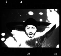 Matt Moore | Film Negative