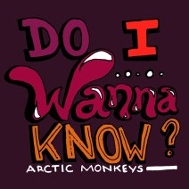 "#FavoriteSongFridays ""Do I Wanna Know?"" by Arctic Monkeys"