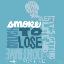 """English Girls"" by The Maine - February 10, 2015"