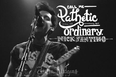 Nick Santino | October 24, 2014