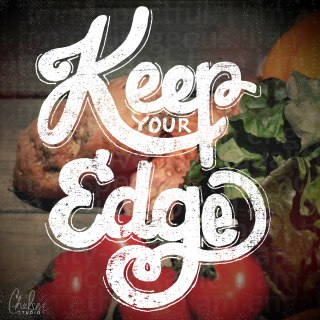 """Keep Your Edge"" internal campaign for Premise Health"