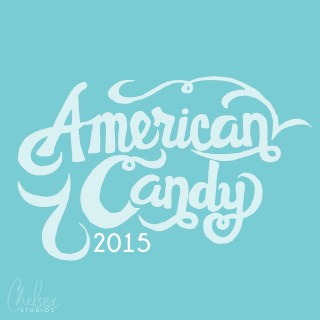 alternate American Candy type