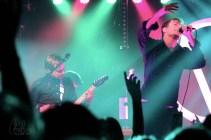 Kennedy Brock and John O'Callaghan | The Maine | Cannery Ballroom | Nashville, TN | May 12, 2015