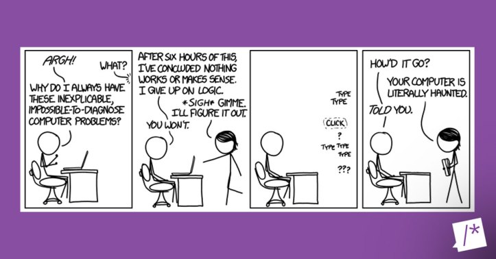 xkcd debugging
