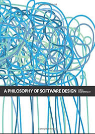 philosophy of software design