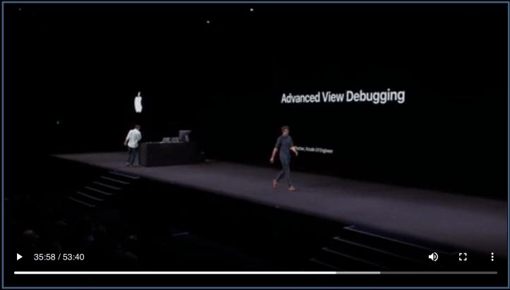 apple ios debugging talk