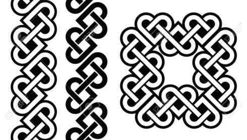 gaelic patterns