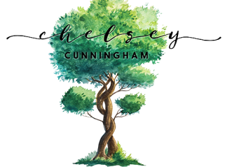 chelsey cunningham photography logo