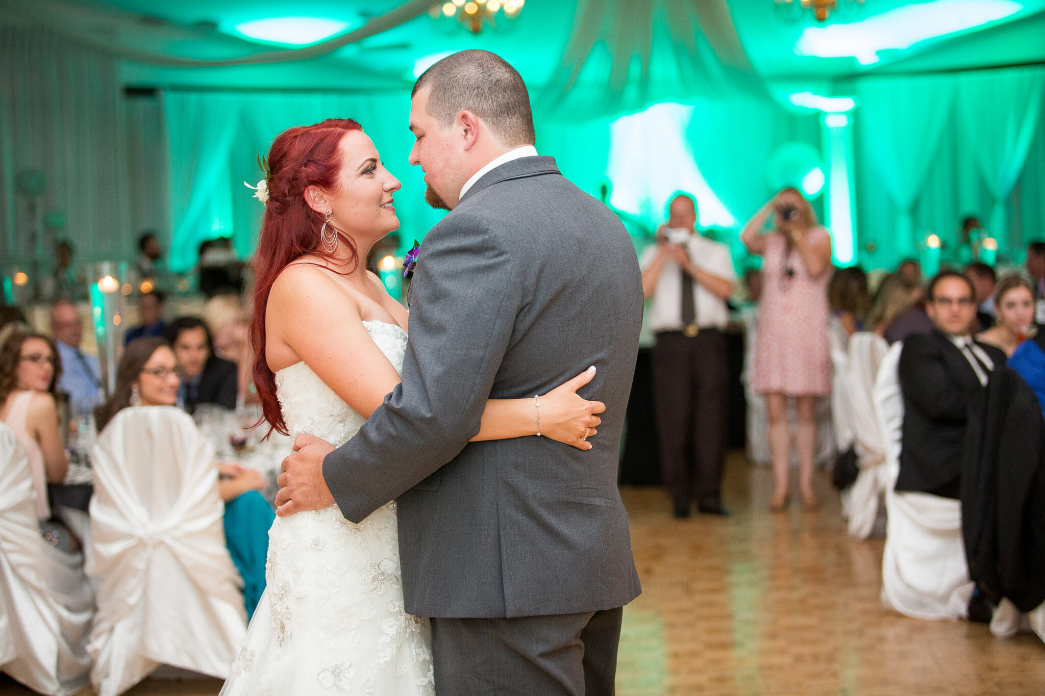 first dance photos carmens hamilton