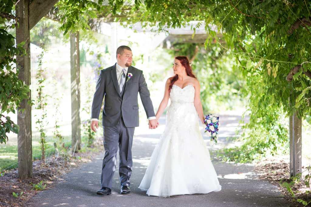 wedding photos rbg burlington