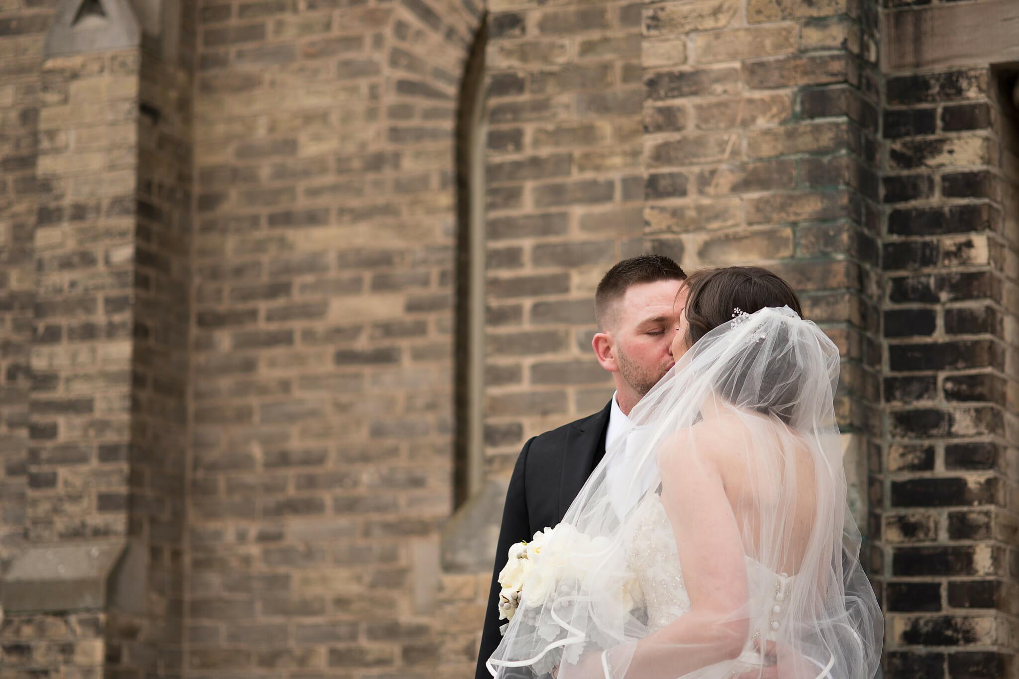 trinity anglican church wedding photos
