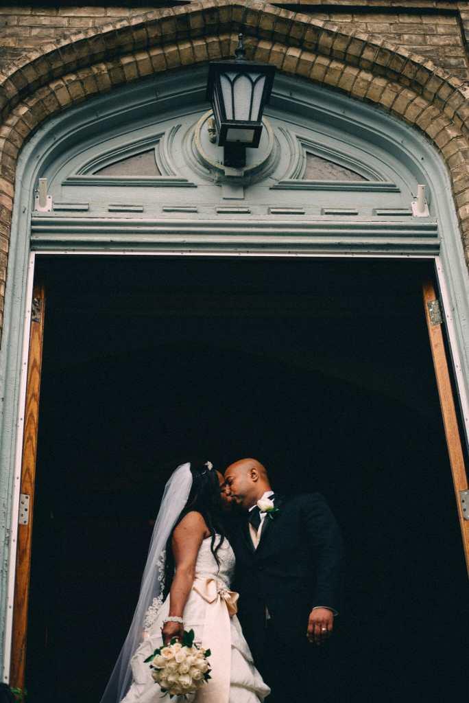 trafalgar castle wedding photography