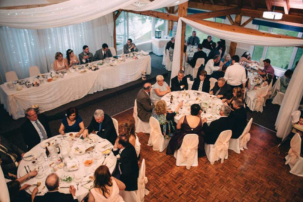 oshawa wedding reception venue