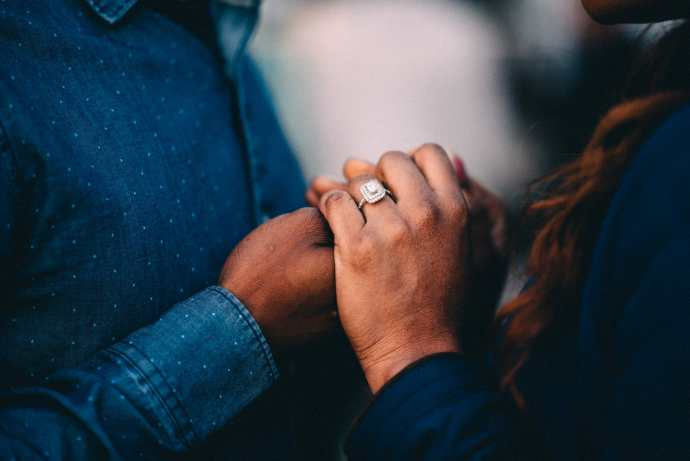 engagement rings brooklin