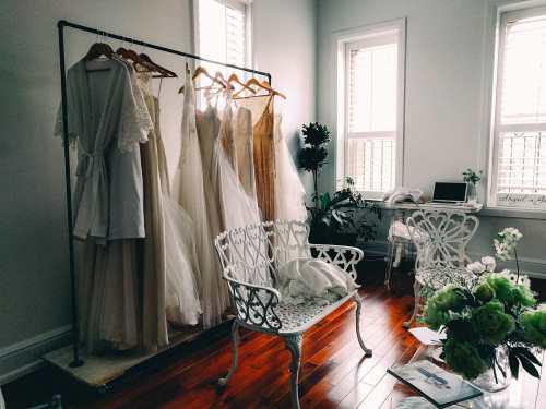 toronto handmade wedding dresses