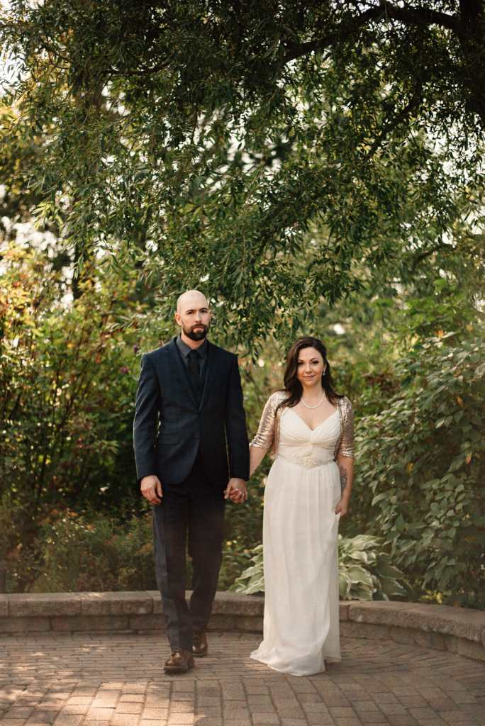 nottawasaga inn wedding photography