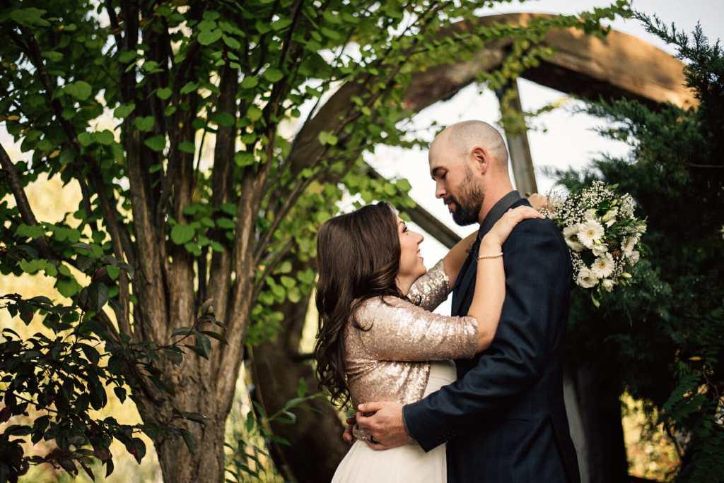 wedding photos alliston ontario canada