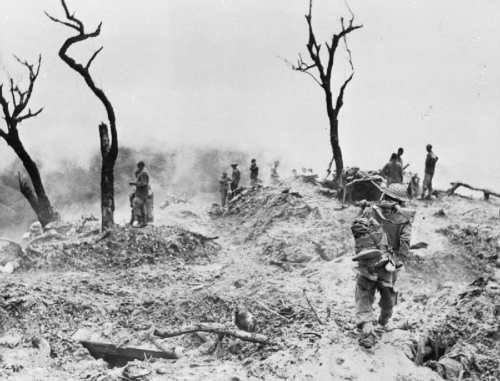 remembering the burma campaign ww2 britain