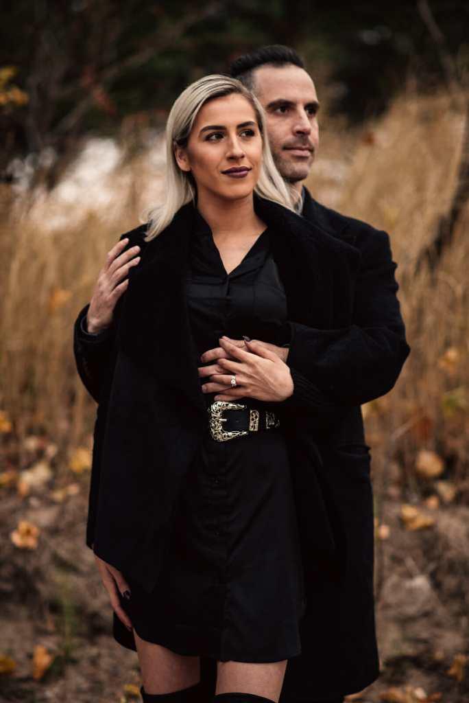 toronto couple photographers