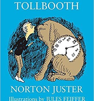 LA Review of Books: The Phantom Tollbooth Turns 50