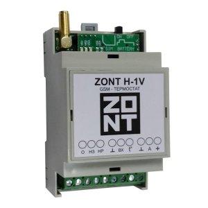 Термостат ZONT H-1V купить