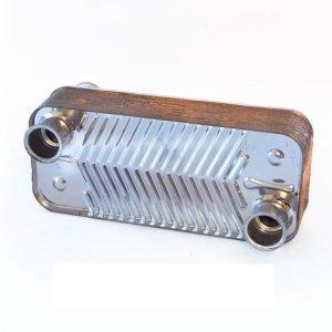 Теплообменник ГВС 24 кВт Navien 30004997A