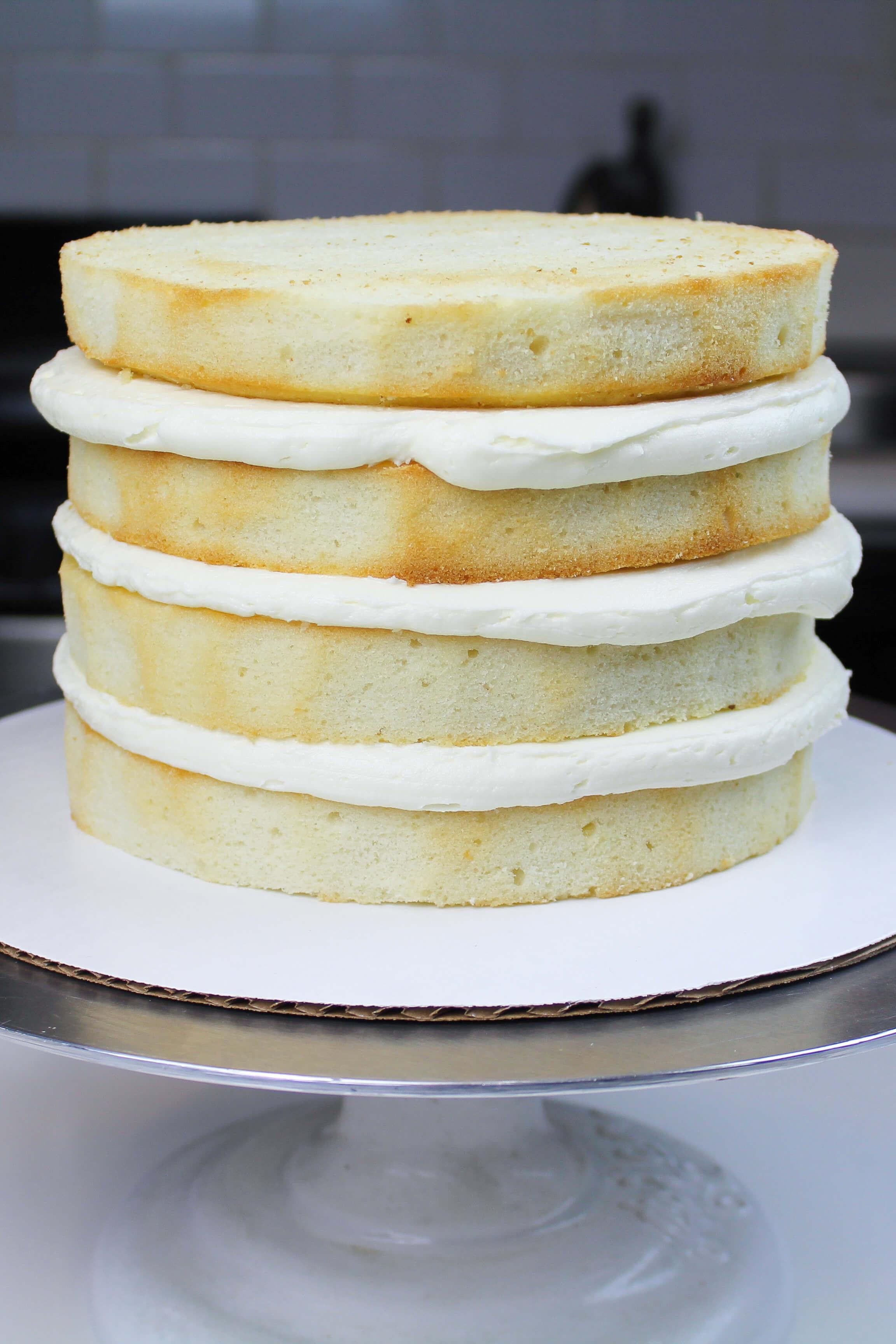 15 Easy Cake Recipes For Beginners Allrecipes