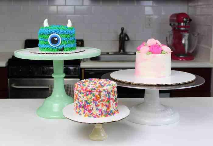 Easy Smash Cake Ideas Chelsweets