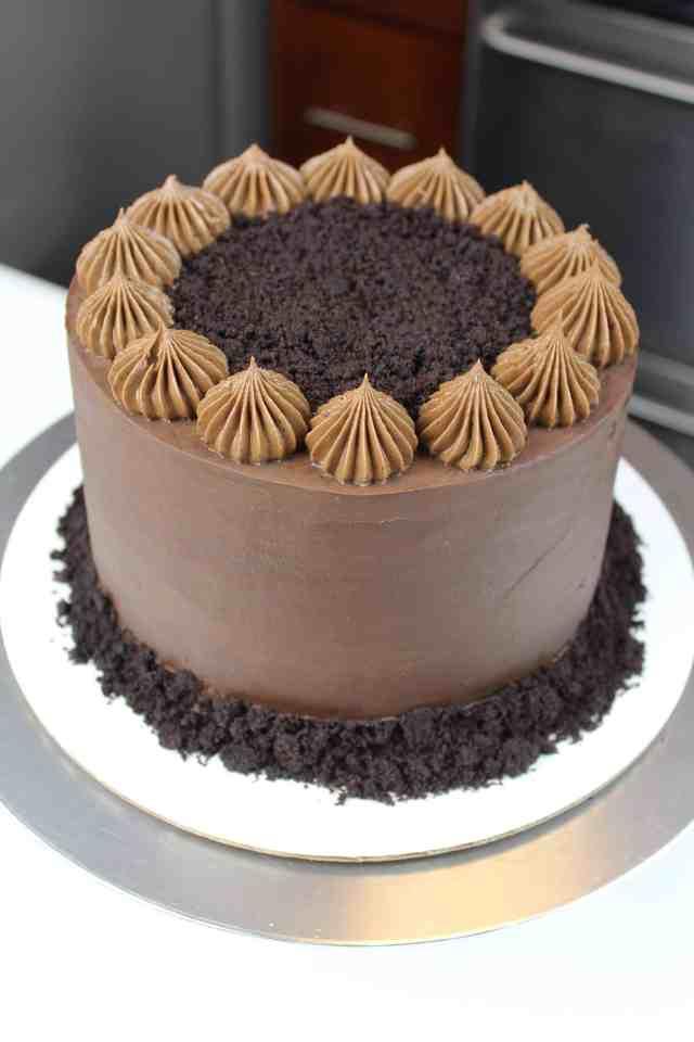 brooklyn blackout cake uncut