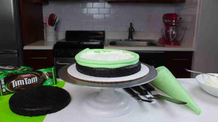 tim tam cake blog3