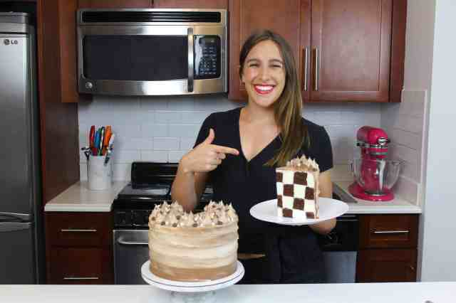 me way too excited about checkerboard cke-2