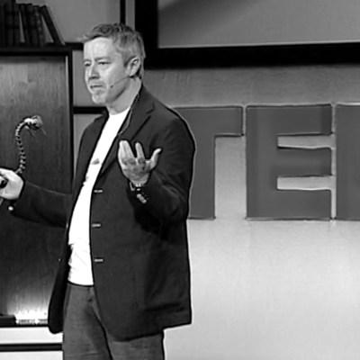 Tim Brown IDEO Ted Talk 2009
