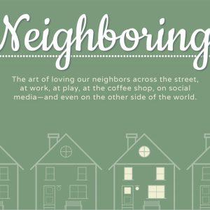 Neighboring Sermon Series
