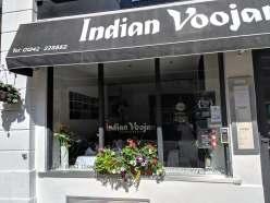 Indian Voojan