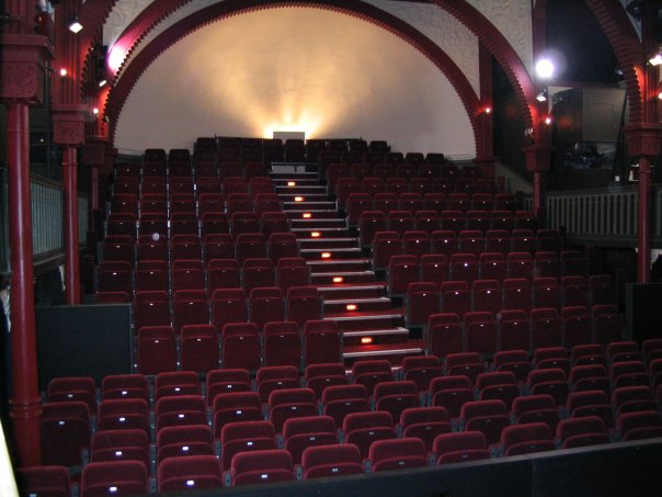 The Playhouse Theatre Cheltenham Festivals