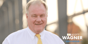 REMINDER: CTRO ANNUAL BRUNCH FEATURING SCOTT WAGNER IS 2 DAYS AWAY!!