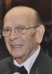 PASSING OF JOE GARRY