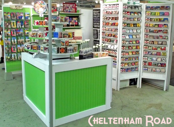 Craft Show Booth Cheltenhamroad