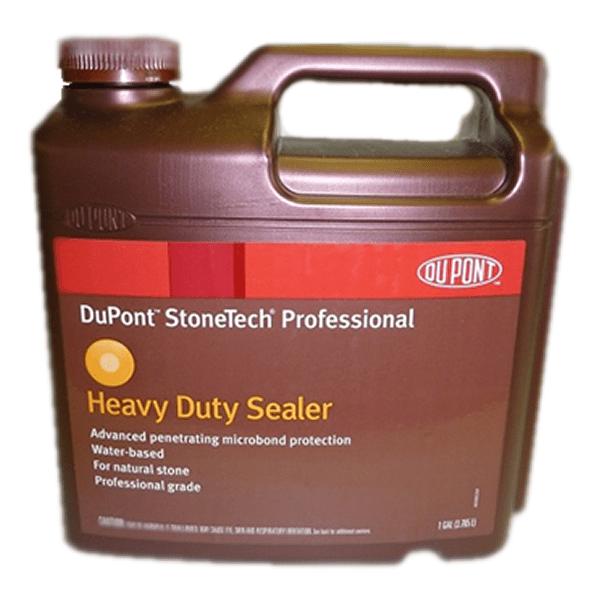 dupont stonetech heavy duty sealer