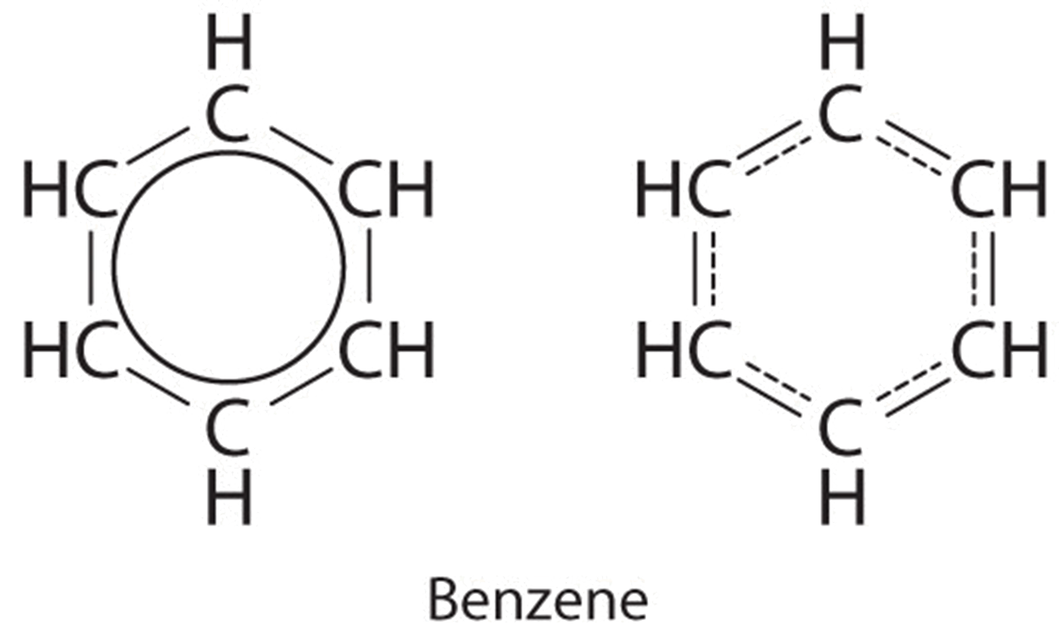 hight resolution of 8 6 resonance structures chemistry libretexts benzene lewis diagram