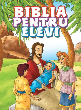 20. Biblia pentru elevi - Chemati Pentru a Vesti Evanghelia - Carti crestine, biblie, dieta, sanatate - (2)